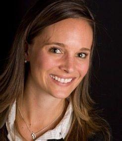 Ashley MacDonald