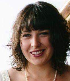 Corrina Hodge