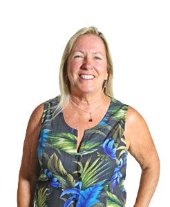 Marian Waldron - real estate agent at Coldwell Banker Mountain Properties