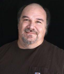 Mike Birdsong
