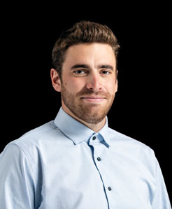 Jake Sunter - real estate agent at Coldwell Banker Mountain Properties