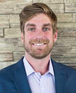 Ben Good - real estate agent at Coldwell Banker Mountain Properties, Breckenridge, Colorado