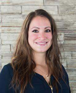 Christina LaPorte- real estate agent Coldwell Banker Colorado